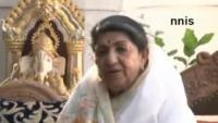 News video: I WISH SACHIN HAD NOT RETIRED, SAYS LATA MANGESHKAR