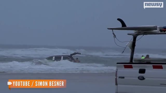 News video: Bail For Mom Accused Of Driving Kids Into Ocean Set At $1.2M