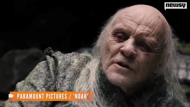 News video: 'Noah' Movie Faces Ban In Arab Countries