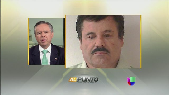 News video: ¿Será suficiente la captura de El Chapo para reducir la narcoviolencia?