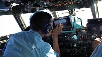 News video: Authorities: Flight MH370 May Have Tried to Turn Around