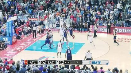 News video: Clippers seal tense victory